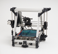 MidsouthMakers 3D Printer